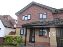 Maisonette For Sale  Watford Hertfordshire WD25