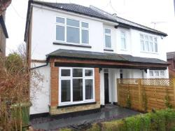 Semi Detached House To Let  Bushey Hertfordshire WD23