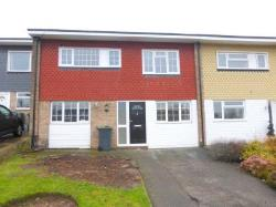 Terraced House To Let  Rickmansworth Hertfordshire WD3