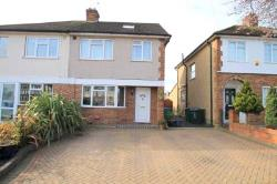 Semi Detached House For Sale  Watford Hertfordshire WD24