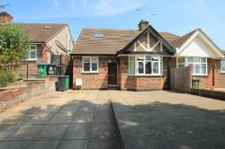 Semi - Detached Bungalow To Let  Watford Hertfordshire WD24