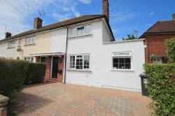 End Terrace House For Sale  Watford Hertfordshire WD25