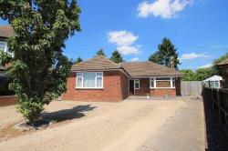 Detached House For Sale  Bushey Hertfordshire WD23