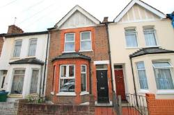 Terraced House For Sale  Watford Hertfordshire WD24