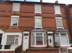 Terraced House To Let  Ilkeston Derbyshire DE7