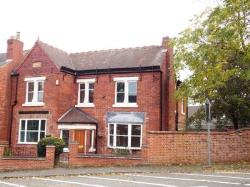 Detached House For Sale  Ilkeston Derbyshire DE7