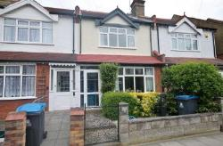 Terraced House For Sale  New Malden Surrey KT3