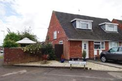 Semi Detached House To Let  Leicester Leicestershire LE8