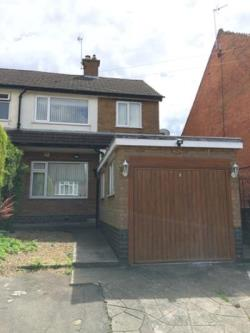 Semi Detached House To Let  Glenfield Leicestershire LE3