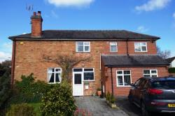 Detached House For Sale  Elmsthorpe Leicestershire LE9