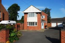Room To Let  Cosby Leicestershire LE9