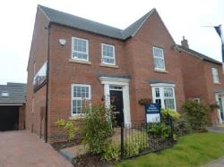 Detached House For Sale  Glenfield Leicestershire LE3