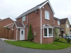 Semi Detached House For Sale  Glenfield Leicestershire LE3