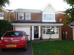 Detached House To Let  Glenfield Leicestershire LE3