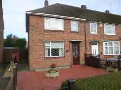 End Terrace House For Sale  Glenfield Leicestershire LE3