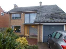 Detached House To Let  Leicester Leicestershire LE6