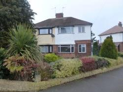 Semi Detached House To Let  Glenfiled Leicestershire LE3