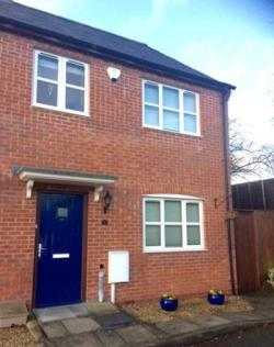 Terraced House To Let  Ratby Leicestershire LE6