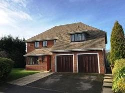 Detached House For Sale  Rothley Leicestershire LE7