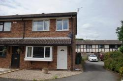 Semi Detached House To Let  Leicester Leicestershire LE19