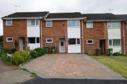 Terraced House To Let  Leicester Leicestershire LE9