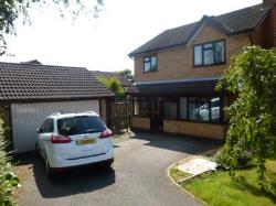 Detached House For Sale  Leicester Leicestershire LE67