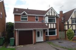 Detached House For Sale  Leicester Leicestershire LE19