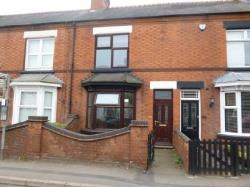 Terraced House To Let  Leicester Leicestershire LE6