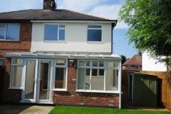 Semi Detached House For Sale  Leicester Leicestershire LE18