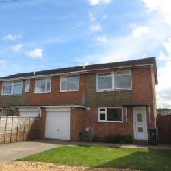 Semi Detached House To Let  Honiton Devon EX14