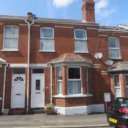 Terraced House To Let  Exeter Devon EX1