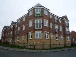 Flat To Let  Castleford West Yorkshire WF10