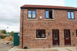 Semi Detached House To Let  Hemsworth West Yorkshire WF9