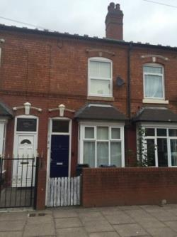 Terraced House To Let  Birmingham West Midlands B21