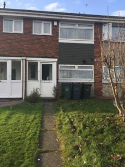 Terraced House To Let  Birmingham West Midlands B69