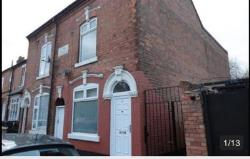 End Terrace House To Let  Birmingham West Midlands B23