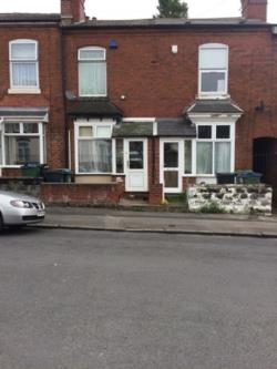 Terraced House To Let  Birmingham West Midlands B67