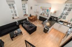 Flat To Let  Clapham North Greater London SW8