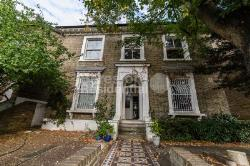 Flat For Sale  Brixton Greater London SW9
