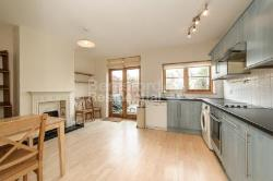 Terraced House To Let  Tooting Greater London SW17