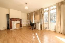 Maisonette For Sale  Brixton Greater London SW9