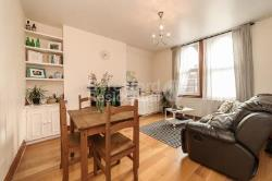 Flat To Let  Clapham Greater London SW12