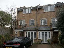 End Terrace House To Let  Hove East Sussex BN3