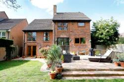 Detached House For Sale  Maidenhead  Berkshire SL6