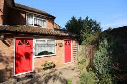Maisonette To Let  Bracknell Berkshire RG12