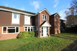 Semi Detached House For Sale  Bracknell Berkshire RG12