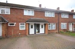 Terraced House For Sale  Bracknell Berkshire RG42