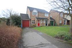 Semi Detached House To Let  Bracknell Berkshire RG42
