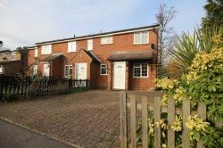 End Terrace House To Let  Bracknell Berkshire RG12