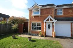 Semi Detached House For Sale  Bracknell Berkshire RG42